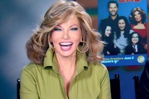 Raquel Welch on Wonder Woman, Bolivia, Dating Advice