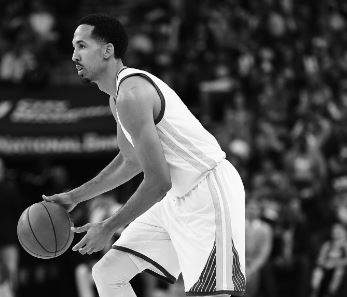 Shaun Livingston Macy's Warriors Meet and Greet Autograph Signing