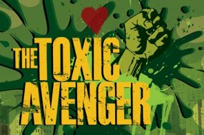 The Toxic Avenger Reeks Of Fun