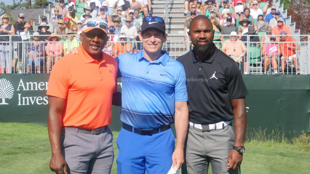 American Century Championship 2017 Images - Justin Timberlake, Stephen Curry, Tony Romo, Aaron Rodggers, Charles Barkley104