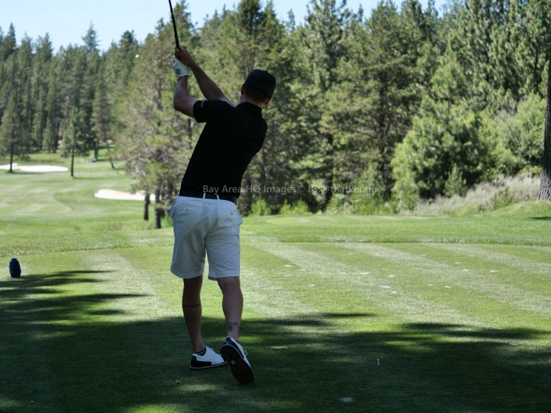 American Century Championship 2017 Images - Justin Timberlake, Stephen Curry, Tony Romo, Aaron Rodggers, Charles Barkley11