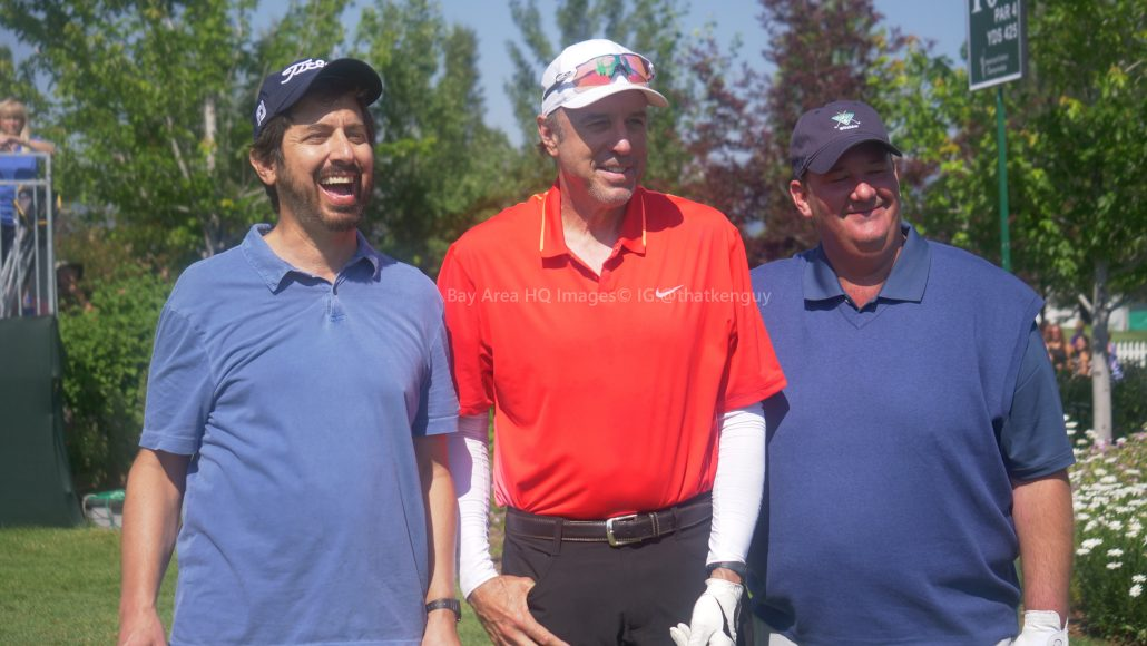 American Century Championship 2017 Images - Justin Timberlake, Stephen Curry, Tony Romo, Aaron Rodggers, Charles Barkley156