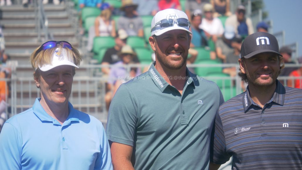 American Century Championship 2017 Images - Justin Timberlake, Stephen Curry, Tony Romo, Aaron Rodggers, Charles Barkley159
