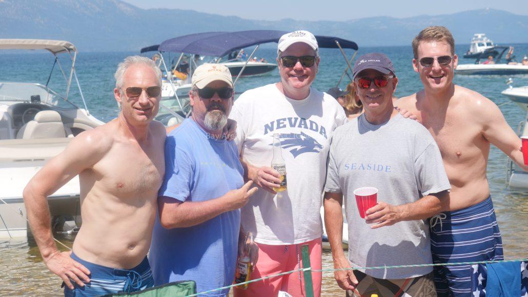 American Century Championship 2017 Images - Justin Timberlake, Stephen Curry, Tony Romo, Aaron Rodggers, Charles Barkley178