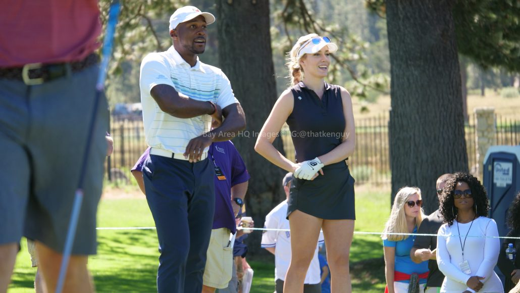 American Century Championship 2017 Images - Justin Timberlake, Stephen Curry, Tony Romo, Aaron Rodggers, Charles Barkley20