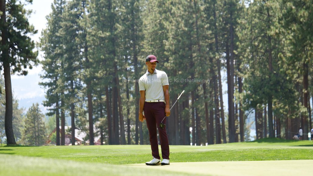 American Century Championship 2017 Images - Justin Timberlake, Stephen Curry, Tony Romo, Aaron Rodggers, Charles Barkley209