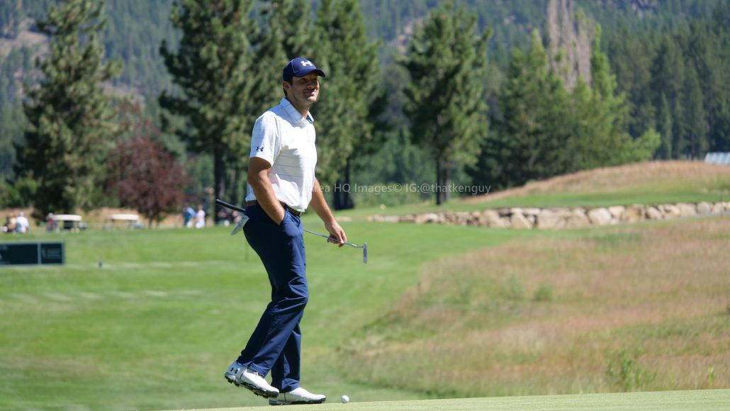 American Century Championship 2017 Images - Justin Timberlake, Stephen Curry, Tony Romo, Aaron Rodggers, Charles Barkley21