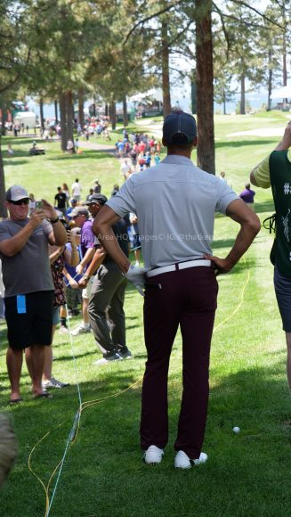American Century Championship 2017 Images - Justin Timberlake, Stephen Curry, Tony Romo, Aaron Rodggers, Charles Barkley219