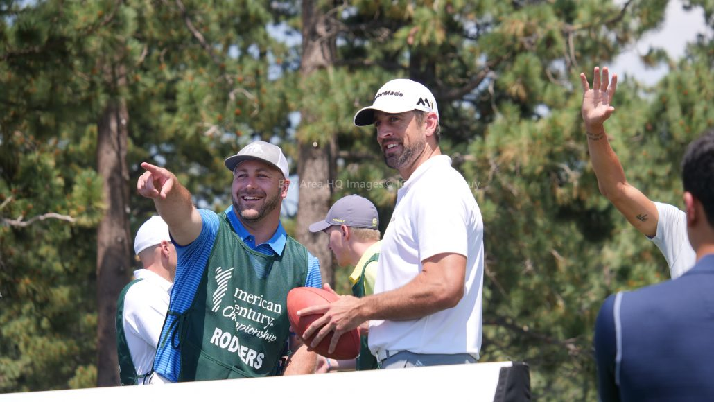 American Century Championship 2017 Images - Justin Timberlake, Stephen Curry, Tony Romo, Aaron Rodggers, Charles Barkley224