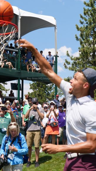 American Century Championship 2017 Images - Justin Timberlake, Stephen Curry, Tony Romo, Aaron Rodggers, Charles Barkley236