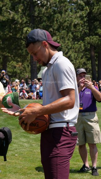 American Century Championship 2017 Images - Justin Timberlake, Stephen Curry, Tony Romo, Aaron Rodggers, Charles Barkley239