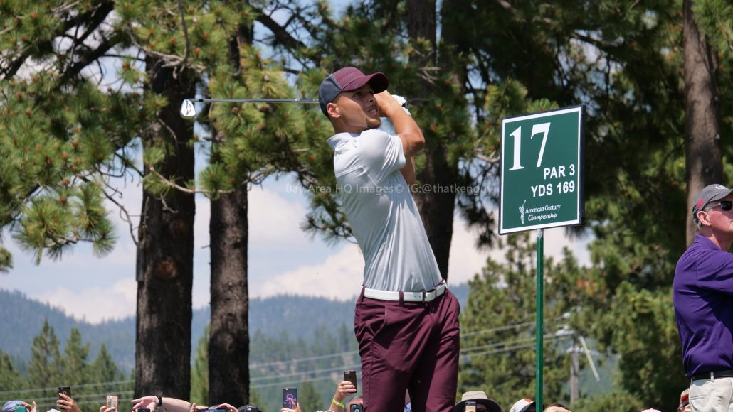 American Century Championship 2017 Images - Justin Timberlake, Stephen Curry, Tony Romo, Aaron Rodggers, Charles Barkley248