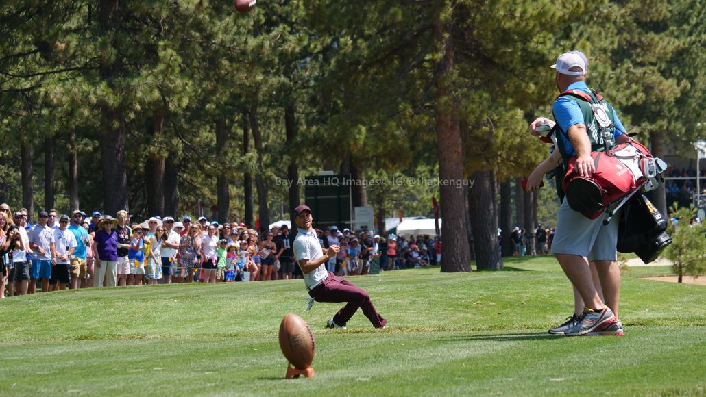 American Century Championship 2017 Images - Justin Timberlake, Stephen Curry, Tony Romo, Aaron Rodggers, Charles Barkley253