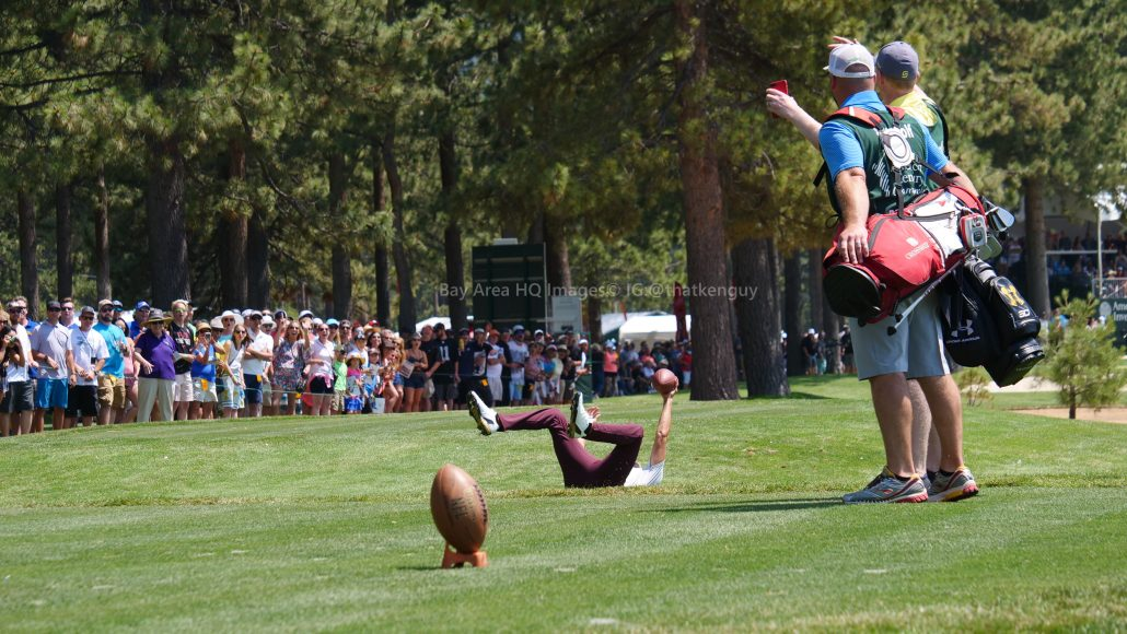 American Century Championship 2017 Images - Justin Timberlake, Stephen Curry, Tony Romo, Aaron Rodggers, Charles Barkley259