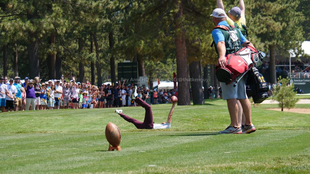 American Century Championship 2017 Images - Justin Timberlake, Stephen Curry, Tony Romo, Aaron Rodggers, Charles Barkley262