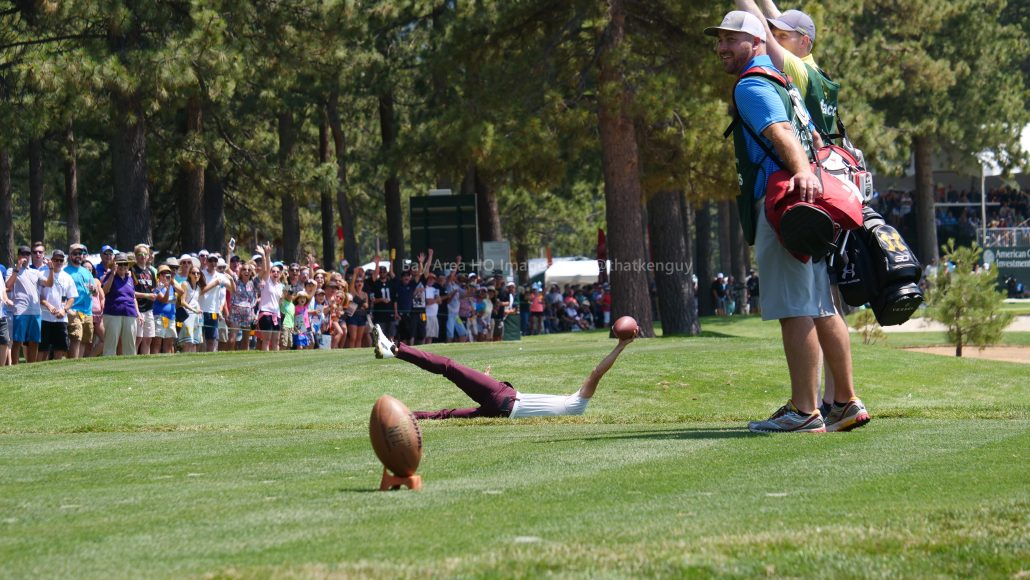 American Century Championship 2017 Images - Justin Timberlake, Stephen Curry, Tony Romo, Aaron Rodggers, Charles Barkley265