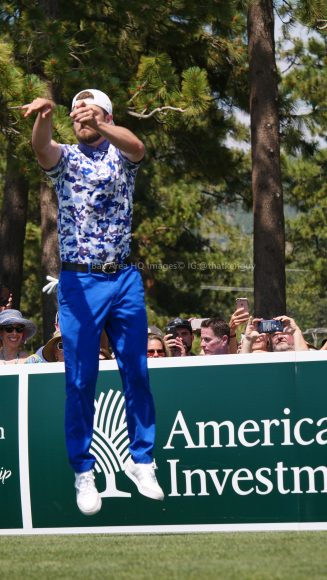 American Century Championship 2017 Images - Justin Timberlake, Stephen Curry, Tony Romo, Aaron Rodggers, Charles Barkley271