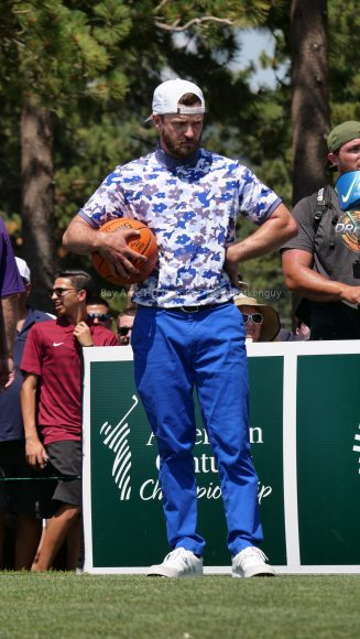 American Century Championship 2017 Images - Justin Timberlake, Stephen Curry, Tony Romo, Aaron Rodggers, Charles Barkley276