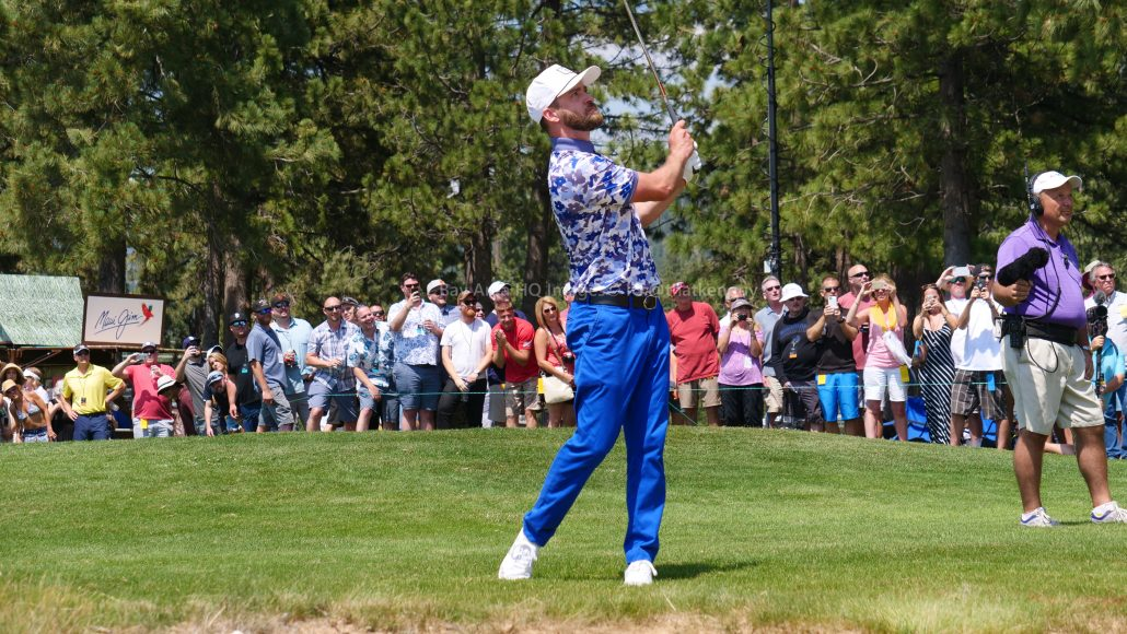 American Century Championship 2017 Images - Justin Timberlake, Stephen Curry, Tony Romo, Aaron Rodggers, Charles Barkley279