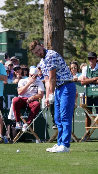 American Century Championship 2017 Images - Justin Timberlake, Stephen Curry, Tony Romo, Aaron Rodggers, Charles Barkley290