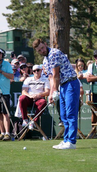 American Century Championship 2017 Images - Justin Timberlake, Stephen Curry, Tony Romo, Aaron Rodggers, Charles Barkley291