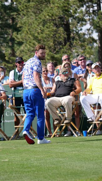 American Century Championship 2017 Images - Justin Timberlake, Stephen Curry, Tony Romo, Aaron Rodggers, Charles Barkley294