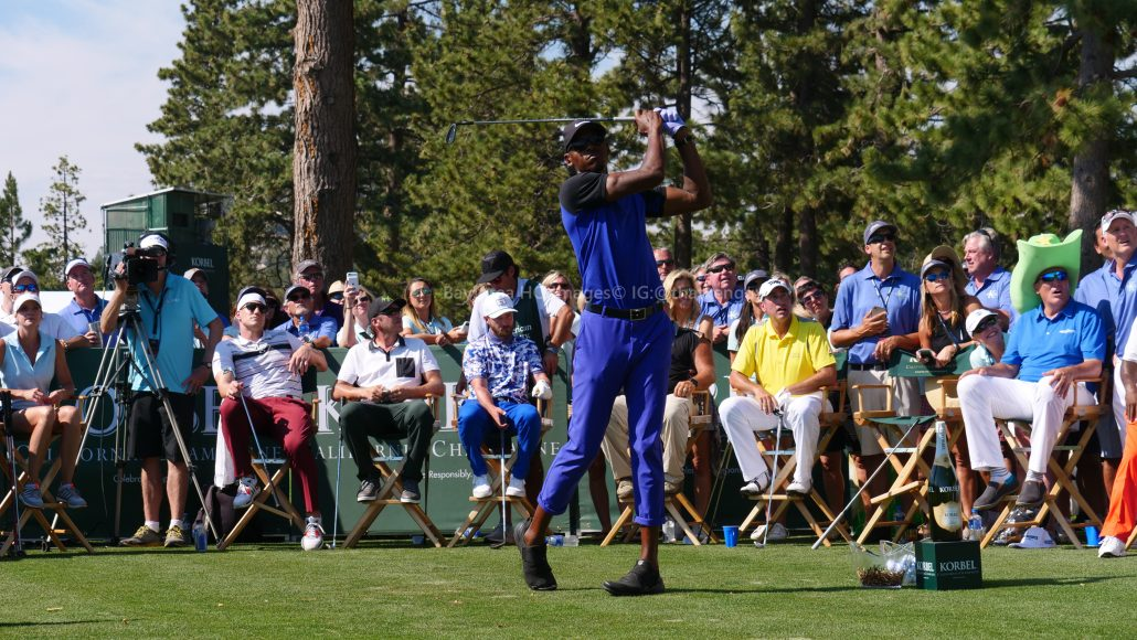 American Century Championship 2017 Images - Justin Timberlake, Stephen Curry, Tony Romo, Aaron Rodggers, Charles Barkley296