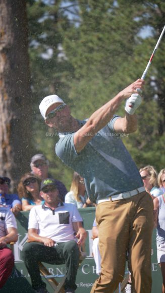 American Century Championship 2017 Images - Justin Timberlake, Stephen Curry, Tony Romo, Aaron Rodggers, Charles Barkley300