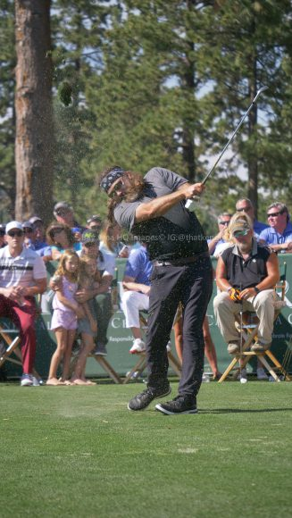 American Century Championship 2017 Images - Justin Timberlake, Stephen Curry, Tony Romo, Aaron Rodggers, Charles Barkley304