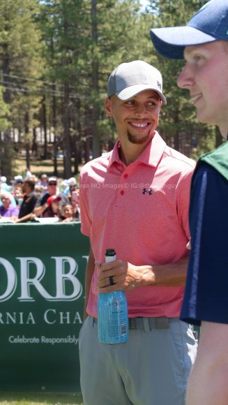 American Century Championship 2017 Images - Justin Timberlake, Stephen Curry, Tony Romo, Aaron Rodggers, Charles Barkley311