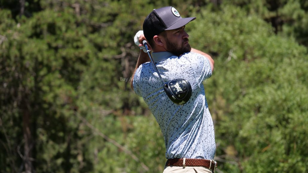 American Century Championship 2017 Images - Justin Timberlake, Stephen Curry, Tony Romo, Aaron Rodggers, Charles Barkley33