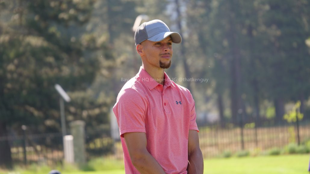 American Century Championship 2017 Images - Justin Timberlake, Stephen Curry, Tony Romo, Aaron Rodggers, Charles Barkley43