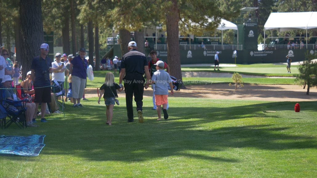 American Century Championship 2017 Images - Justin Timberlake, Stephen Curry, Tony Romo, Aaron Rodggers, Charles Barkley59