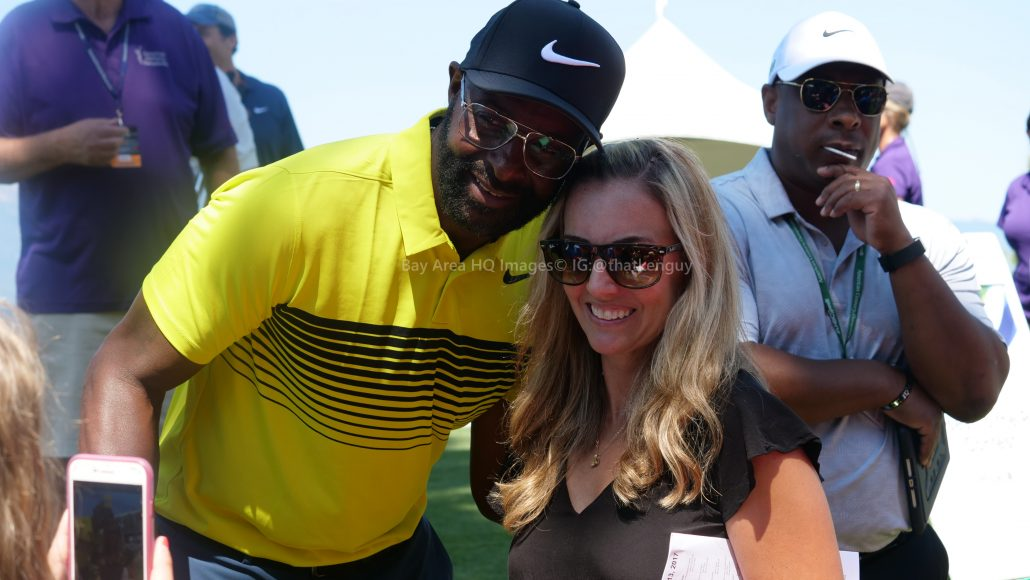 American Century Championship 2017 Images - Justin Timberlake, Stephen Curry, Tony Romo, Aaron Rodggers, Charles Barkley62