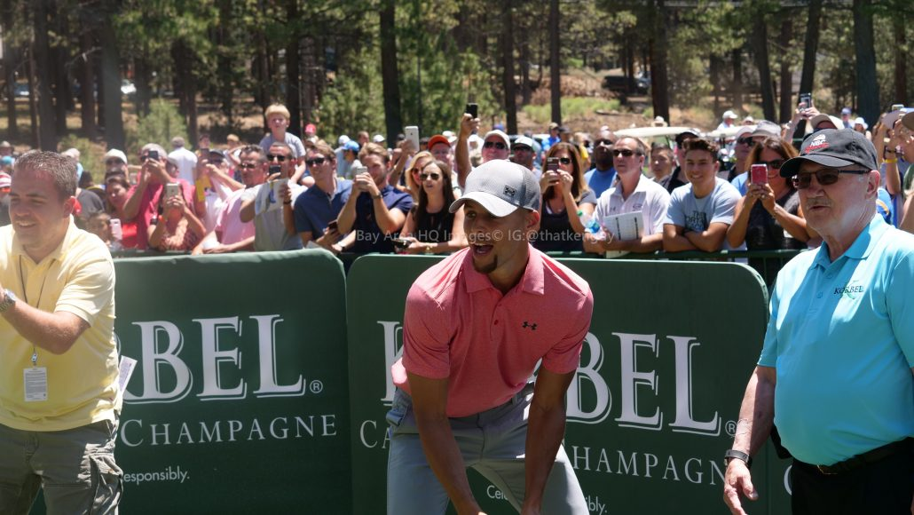 American Century Championship 2017 Images - Justin Timberlake, Stephen Curry, Tony Romo, Aaron Rodggers, Charles Barkley72
