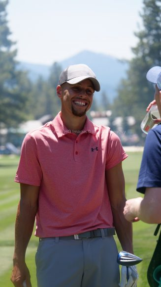 American Century Championship 2017 Images - Justin Timberlake, Stephen Curry, Tony Romo, Aaron Rodggers, Charles Barkley77