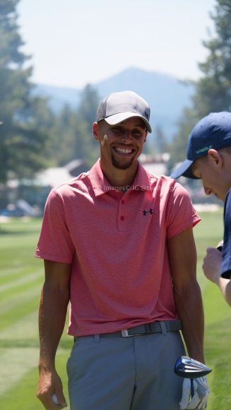 American Century Championship 2017 Images - Justin Timberlake, Stephen Curry, Tony Romo, Aaron Rodggers, Charles Barkley78
