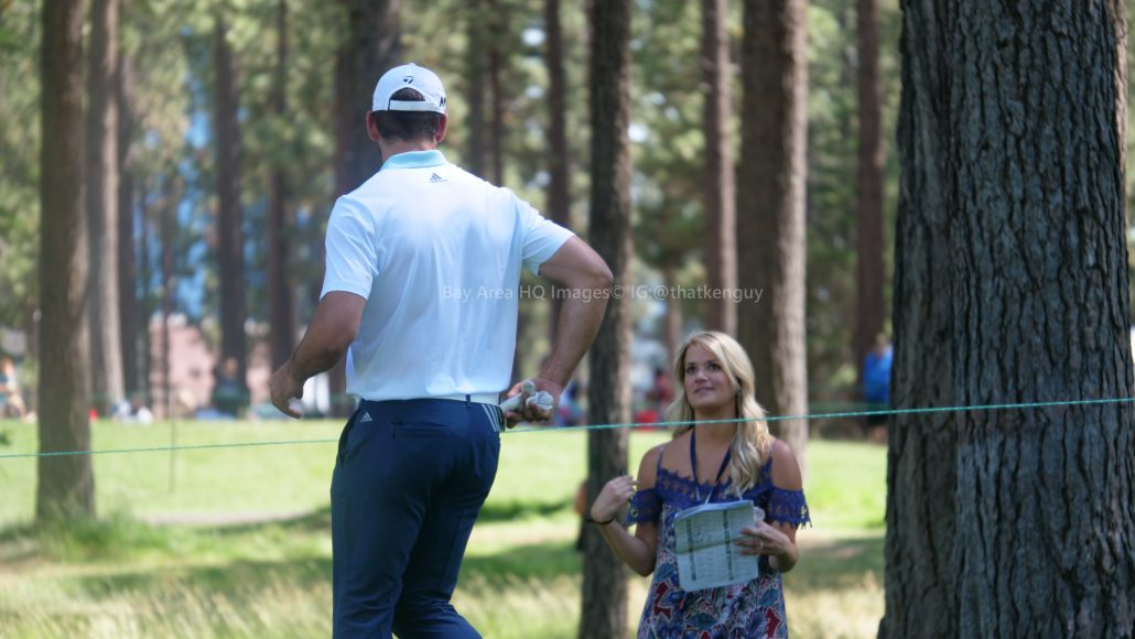 American Century Championship 2017 Images - Justin Timberlake, Stephen Curry, Tony Romo, Aaron Rodggers, Charles Barkley84
