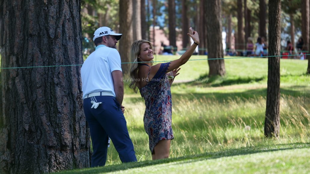 American Century Championship 2017 Images - Justin Timberlake, Stephen Curry, Tony Romo, Aaron Rodggers, Charles Barkley85