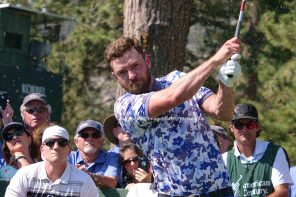 American Century Championship Photos and Celebs