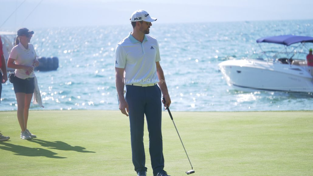 American Century Championship 2017 Images - Justin Timberlake, Stephen Curry, Tony Romo, Aaron Rodggers, Charles Barkley99