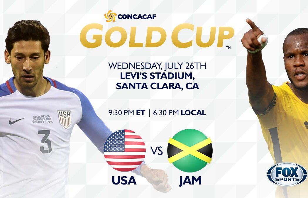 CONCACAF Gold Cup 2017