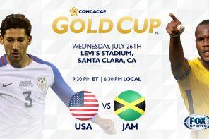 CONCACAF Gold Cup 2017 Recap