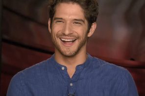 Tyler Posey on Miley Cyrus, Bella Thorne, Shelley Hennig