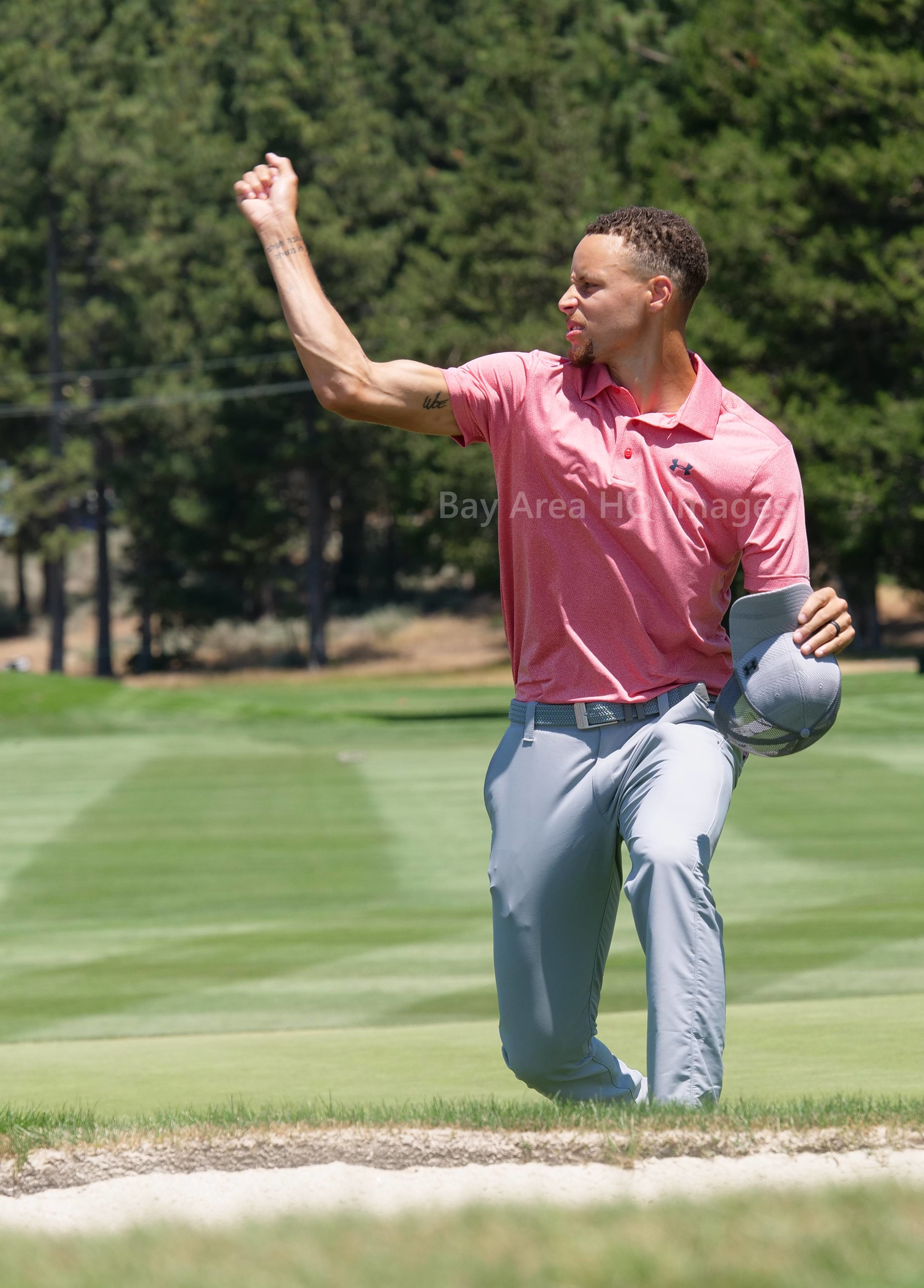 stephen curry 2017 American Century Championship1