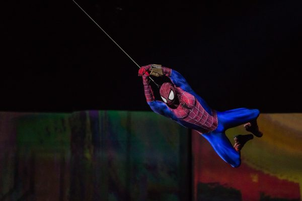 Marvel Universe Live Oakland San Jose 2017 Bay Area