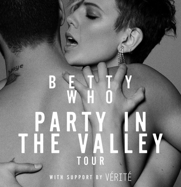 Betty Who Concert Review San Francisco
